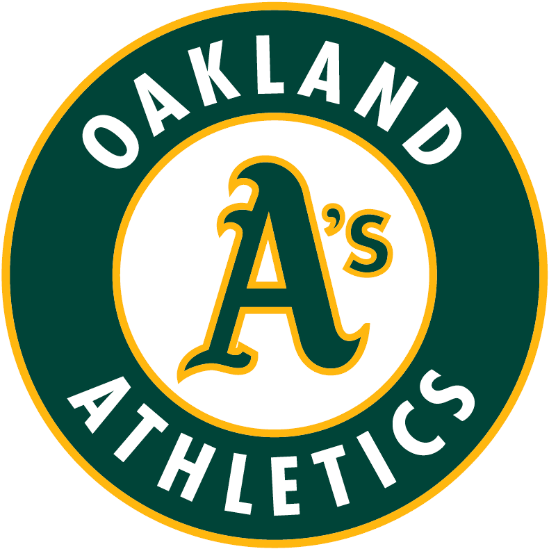 Oakland A's marketing