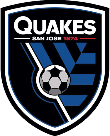 San Jose Earthquakes marketing