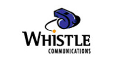 Whistle Communications marketing