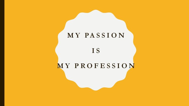 My Passion is My Profession    is a career discovery series that allows participating youths ages 14-18 years to shadow a professional for two weeks. Exposed to industry/trades that they may not consider a profession, they are encouraged to pursue their passions. At the conclusion of the mini apprenticeship, participants will present a vision board and support services offered aid in further exploration in the respective industry. The host participant will provide information about the industry, training and development required, alongside hands on instruction. Each opportunity group size will vary based on the profession.