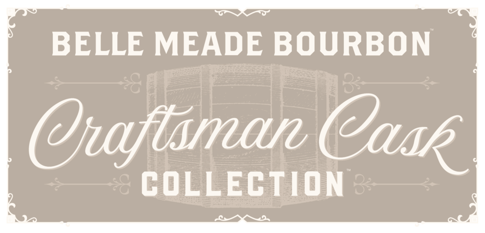 Belle Meade Bourbon | Craftsman Cask Collection