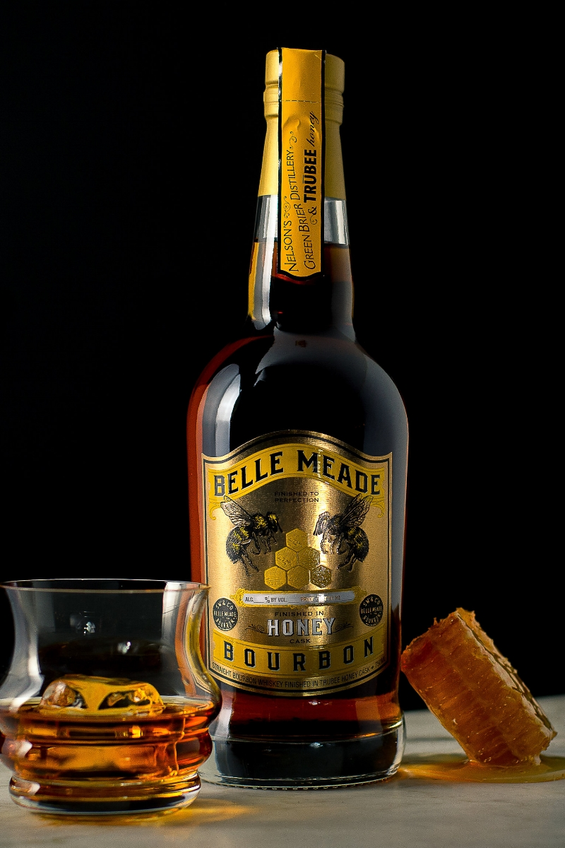 Belle Meade Bourbon Craftsman Cask Collection | Honey Cask Finish