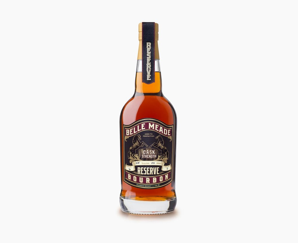 Award Winning Bourbon