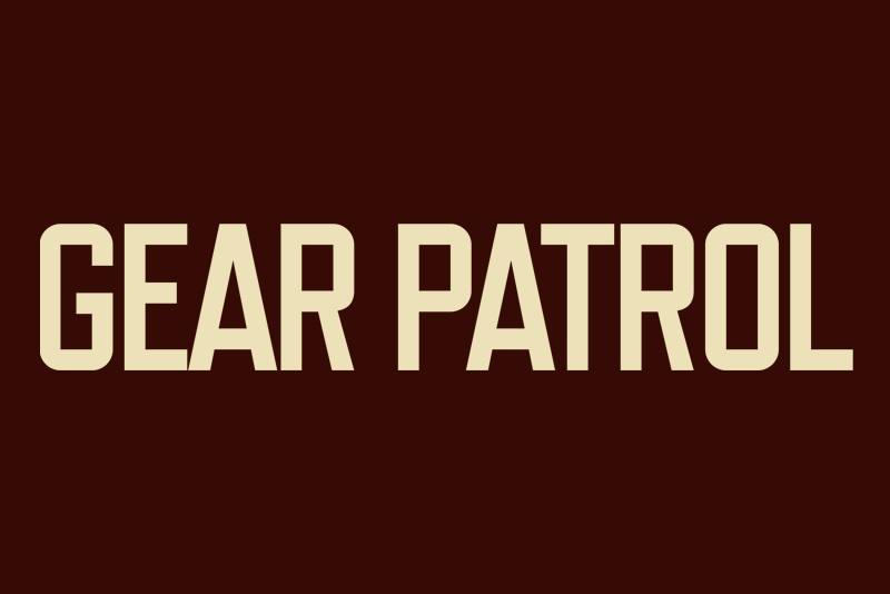 fdb64d5a921c Gear Patrol: Non-Chill Filtered Bourbon Is the Natural Wine of the Whiskey  World