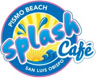 Original Splash Cafe Logo