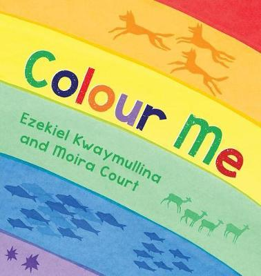 Picture of 'Colour Me'