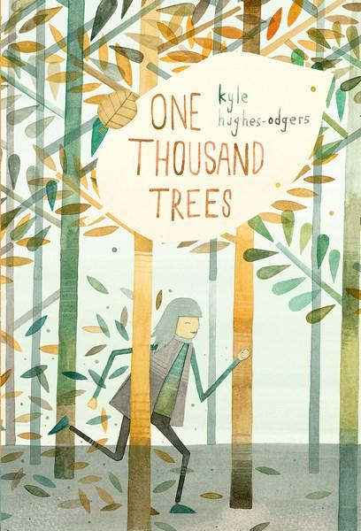 Picture of 'One Thousand Trees'
