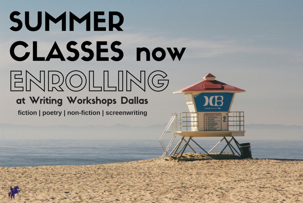 Writing Workshops Dallas, TX Dallas Writers Workshop