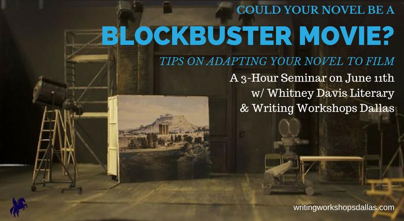 Writing Workshops Dallas, TX