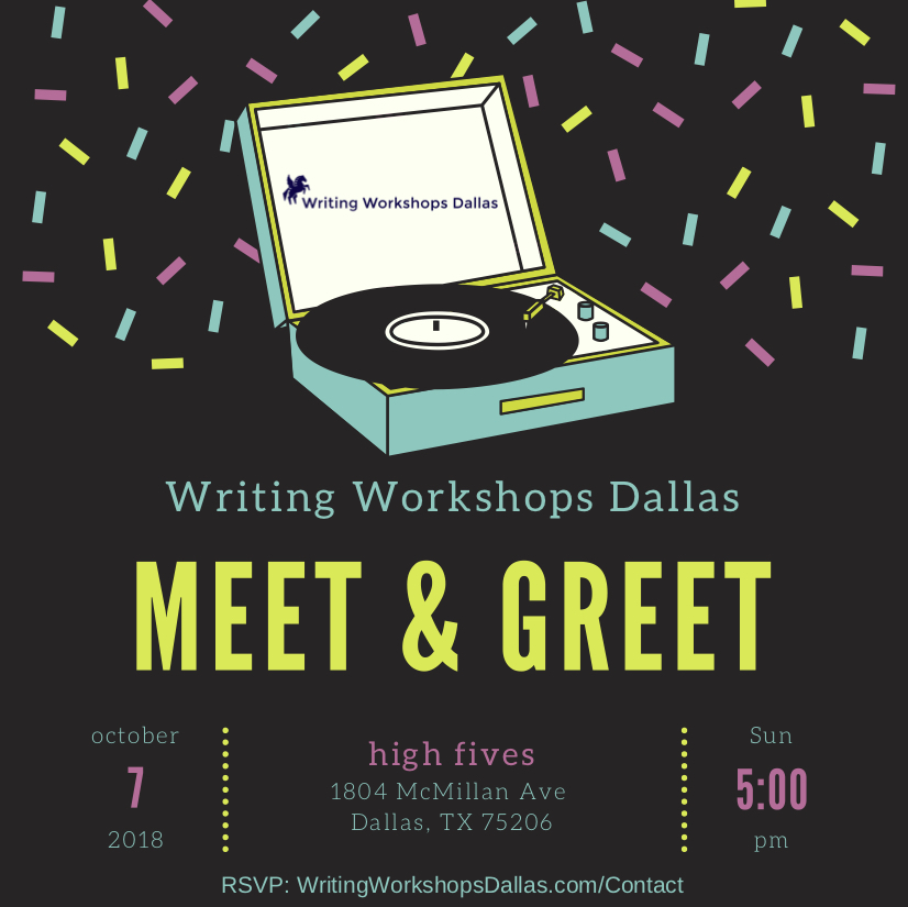 Writing Workshops Dallas.jpg