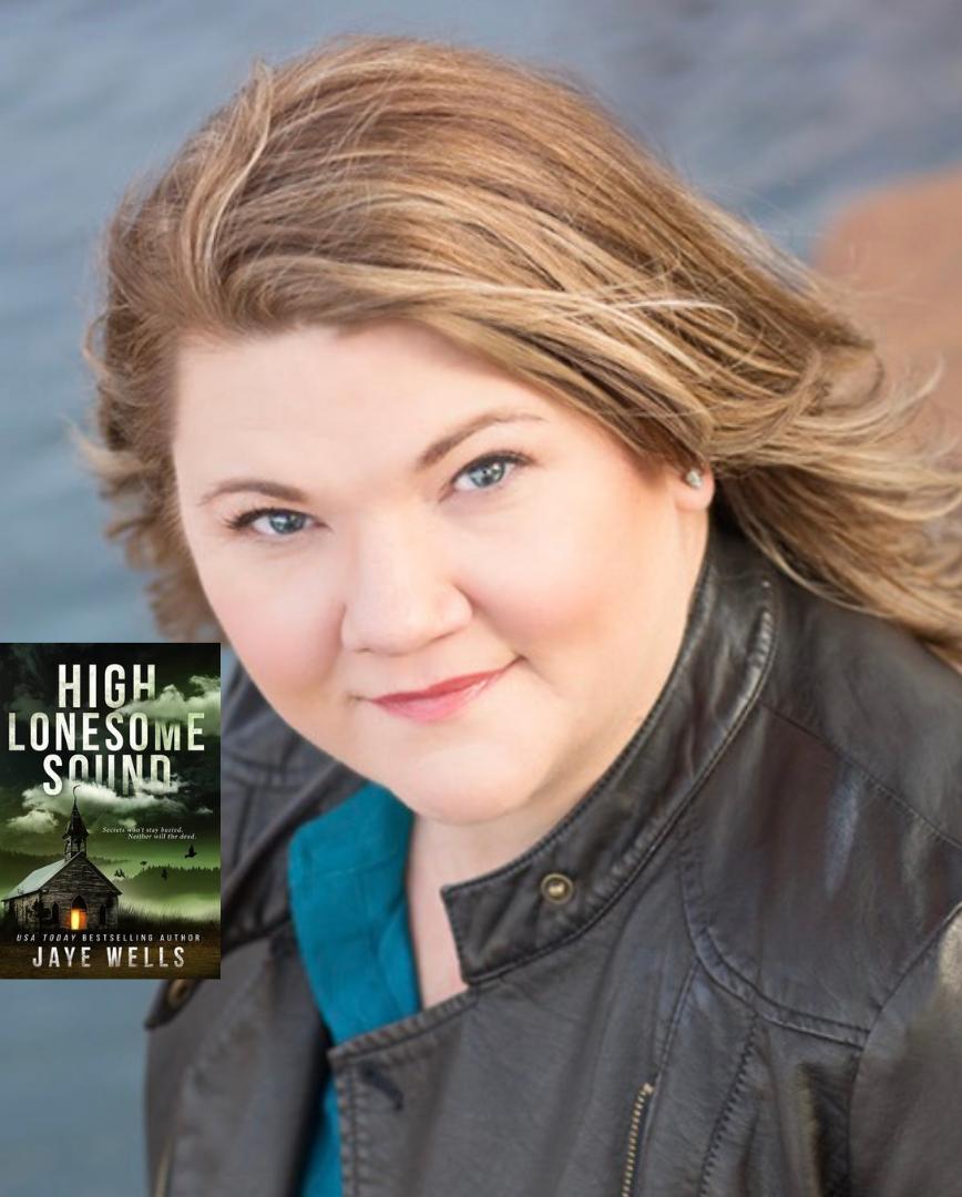 Online Novel I with Jaye Wells Writing Workshops Dallas