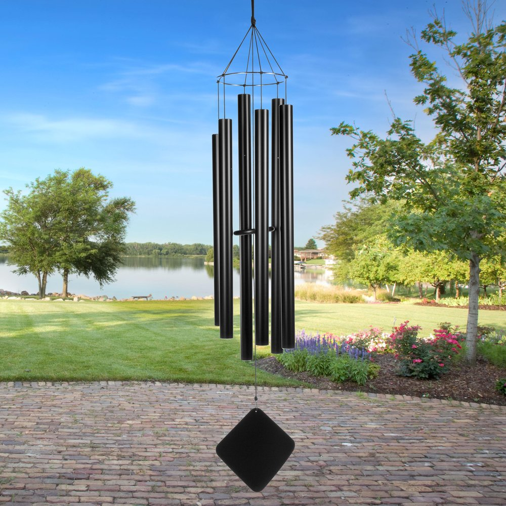 MADE IN TEXAS WINDCHIMES