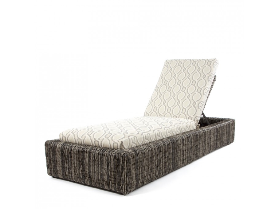 ORSAY CHAISE LOUNGE