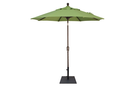 7.5' FOOT UMBRELLA