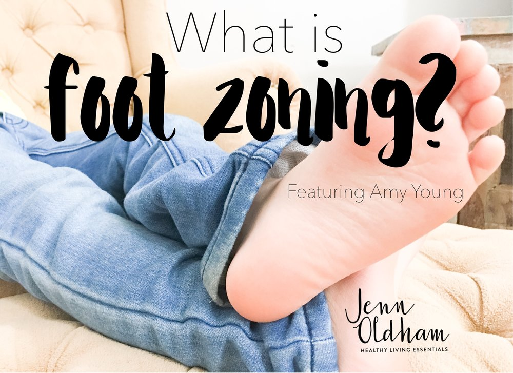 What is foot zonning
