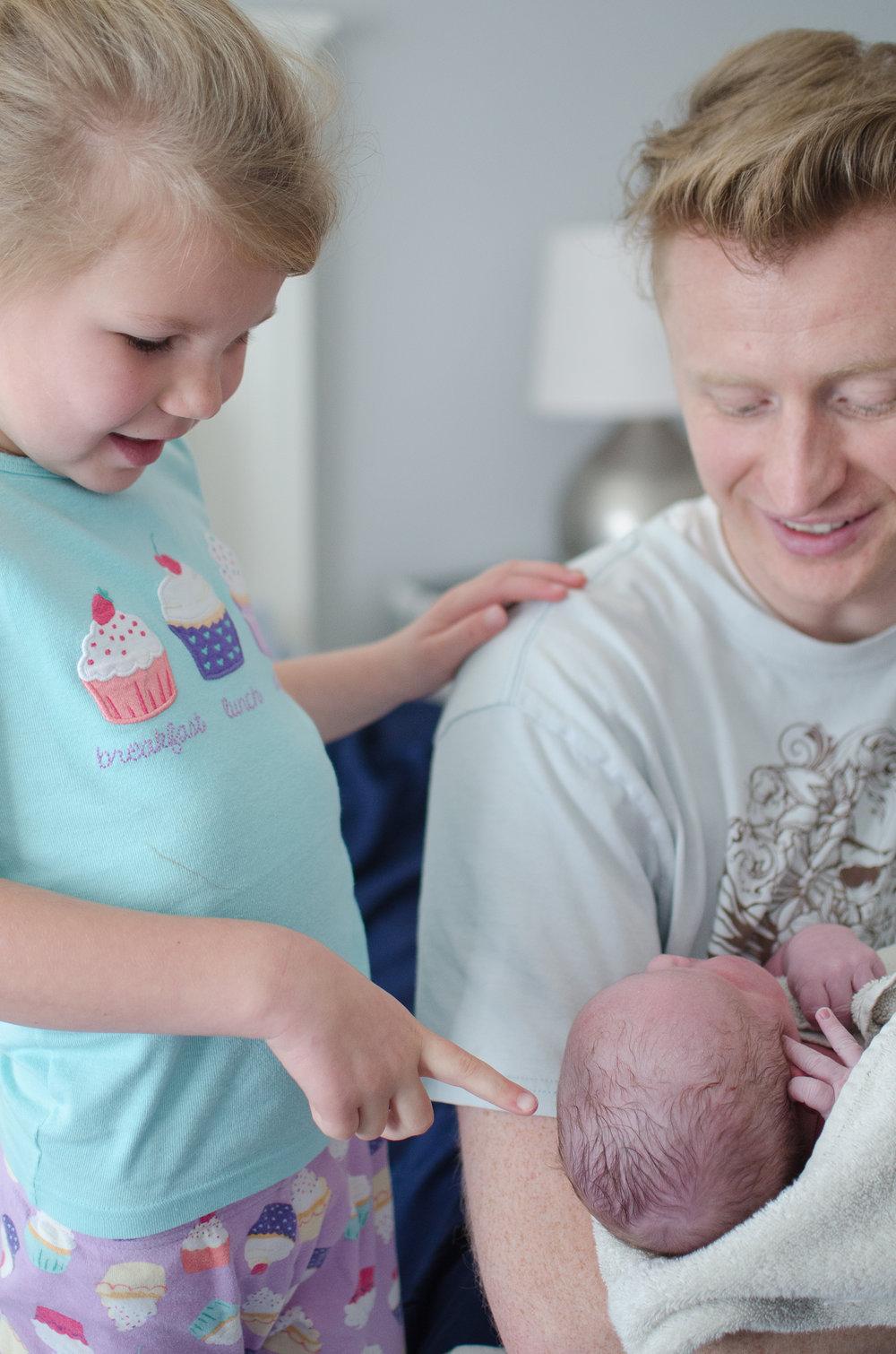 Natural Childbirth, jennoldham.com