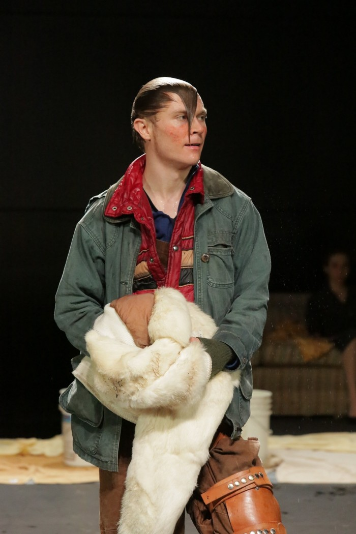 BURIED CHILD by Sam Shepard // November 2013