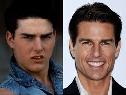 Gesinnung von Scientology, Gebiss vom Zahnarzt