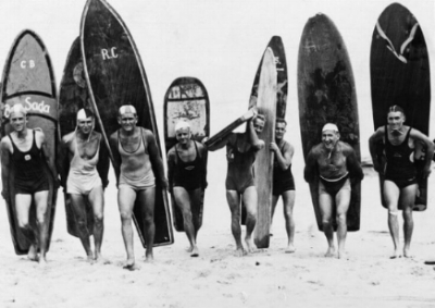 Alle Mann ans Board: Surfer-Dasein im Malibu der Swinging Sixties