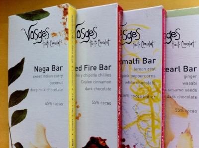 Curry, Chipotle, Wasabi: Katrina Markoff zieht ihren Kakao durch äußerst spezielle Gewürze