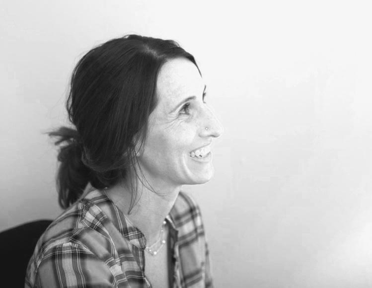 Rachel Euser - Executive producer