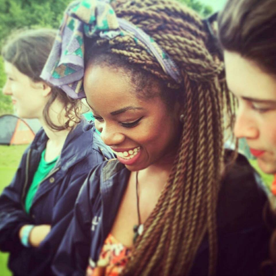 Rachel Nwokoro, Shambala Festival