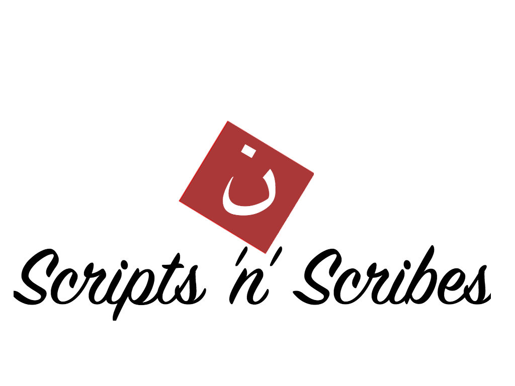Our Instructors — Scripts 'n' Scribes