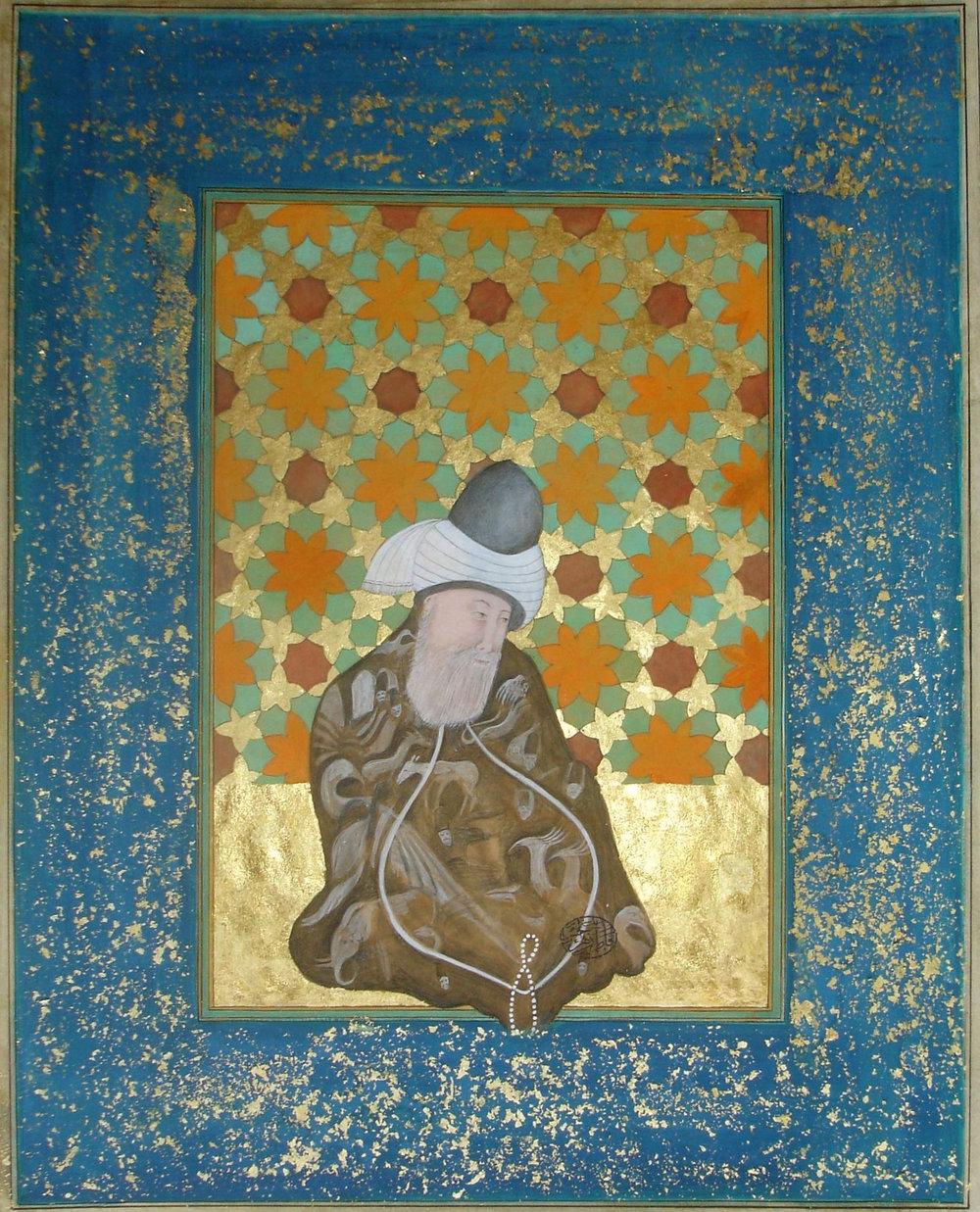Rumi- the Seeker