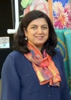 Lubna Zahid