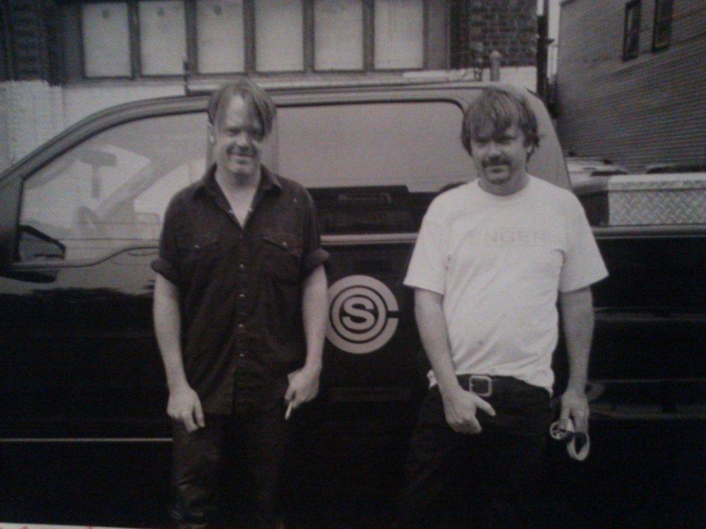Matt and Mark ENGER_2006.jpg