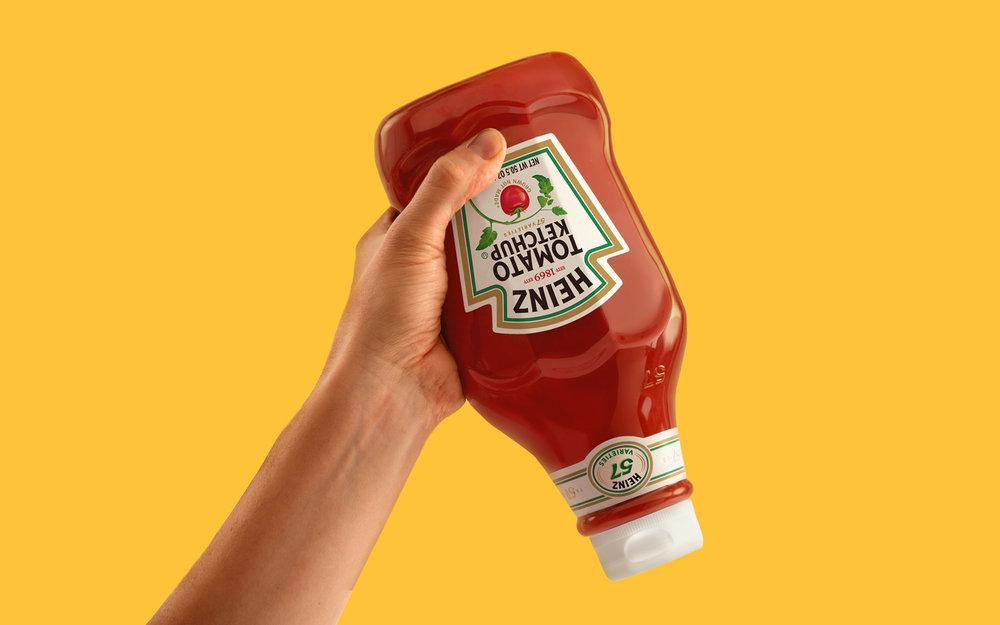 Heinz + Ziba
