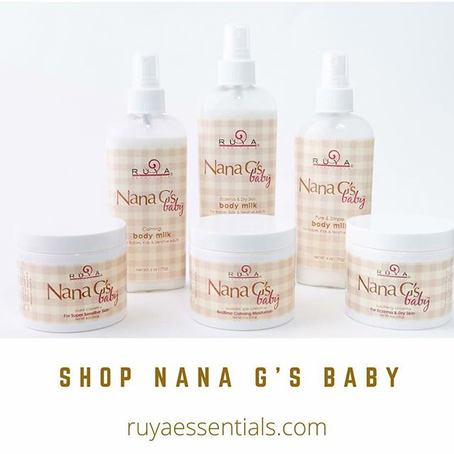 Because your little ones deserve 💯 natural products that WORK! All in stock today day! Sells out fast....,
