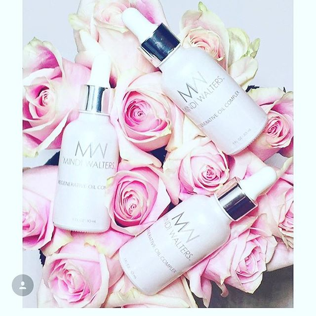 Quench your skins thirst + live like the celebs with @mindiwalters #vibesconsulting #skincare #health #wellness @chelseahandler @megan_fox_mega_official