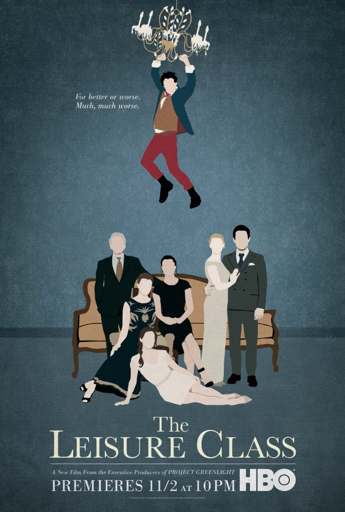 The Leisure Class (2015)