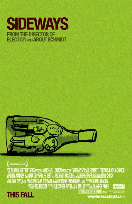 Sideways (2004)