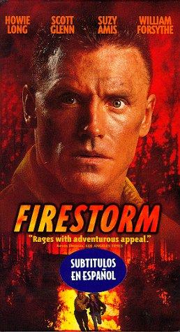 Firestorm (1998)
