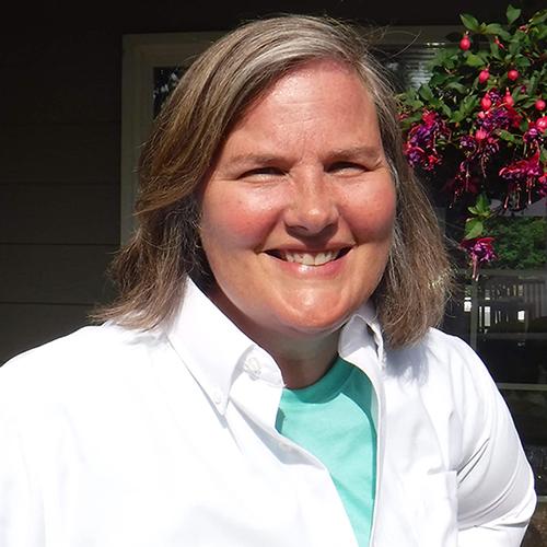Kristine Messick