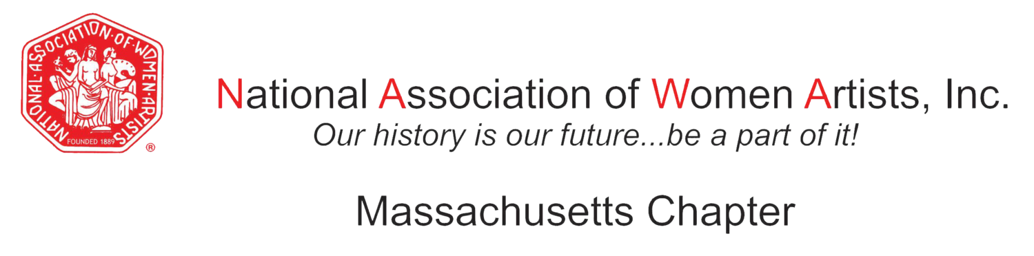 National Association of Woman Artists - Massachusetts