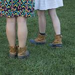 Bow Ties & Bean Boots photos
