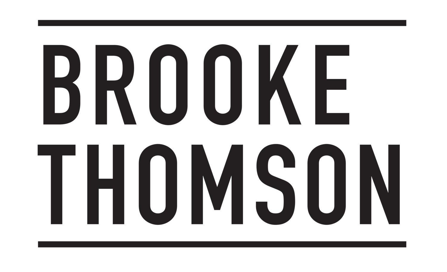 Brooke Thomson