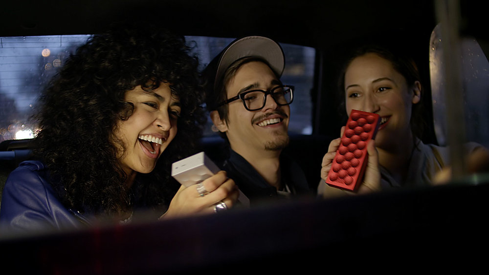Mini Jambox: The World is Your Venue