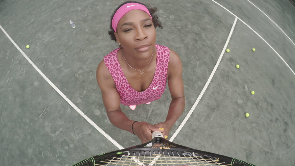 "Serena Williams's Version of ""7/11"" Is a Grand Slam"