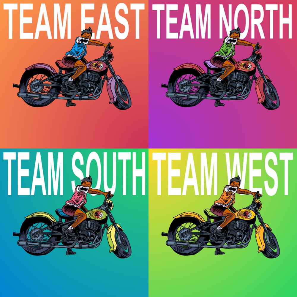 Team Laksman
