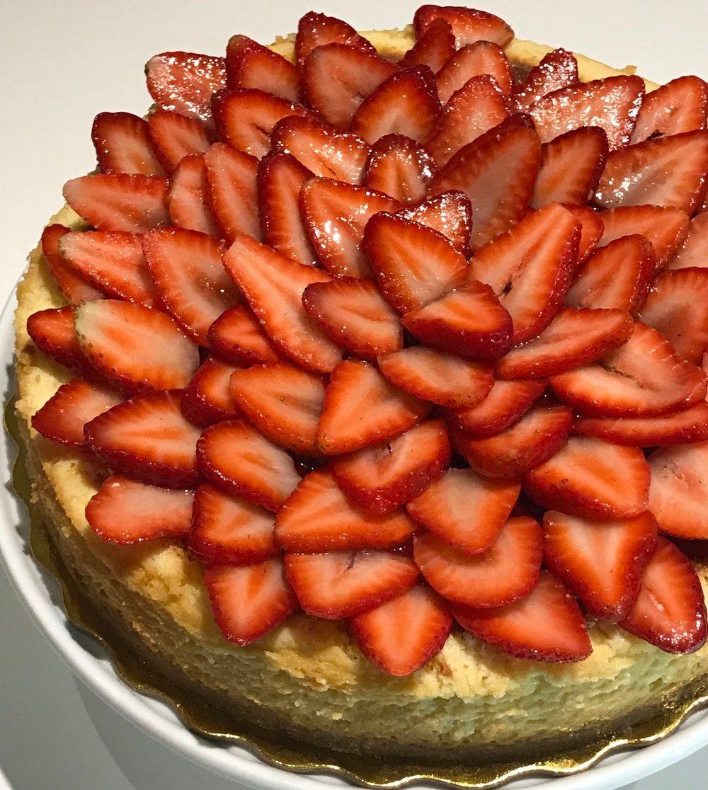 CheesecakeLaRomi