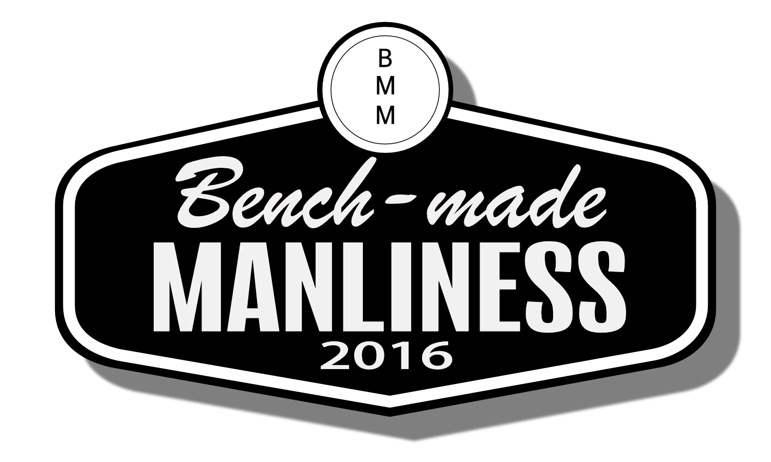 Bench-made Manliness