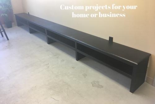 Custom lenght Shoe benches.jpeg