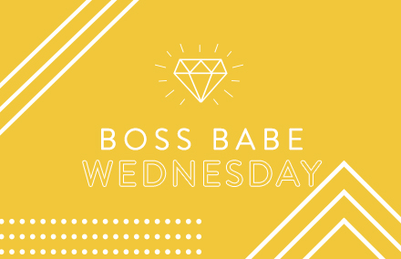 boss babe wednesday