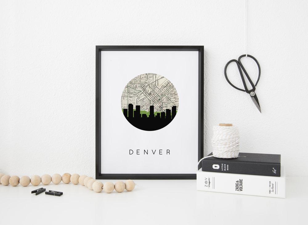 PaperFinch Design.