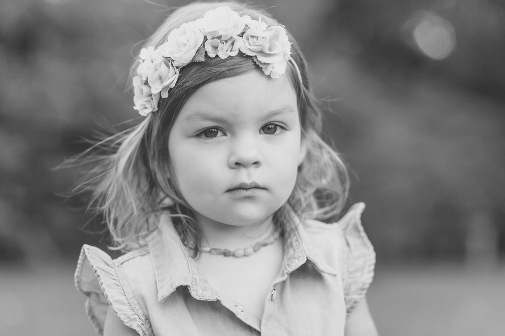 Mommy + Me Session by Gabrielle Rivera Photography.