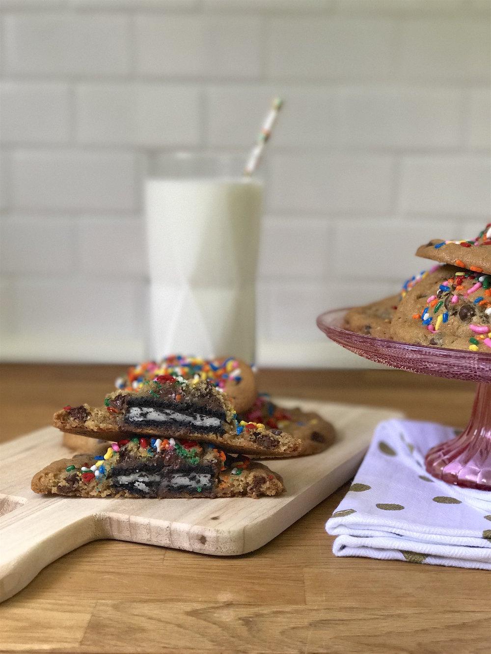 Boss+Babe+Club+Oreo+Stuffed+Cookies+Recipe